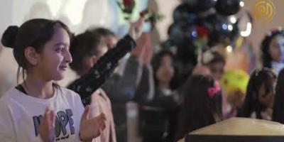 Embedded thumbnail for حفل افتتاح مراكز أكاديمية نور الهدى التعليمية في اسطنبول